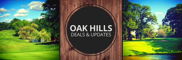 Oak Hills Deals and Updates